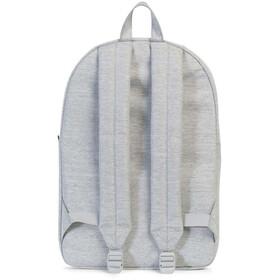 Herschel Classic Sac à dos, light grey crosshatch